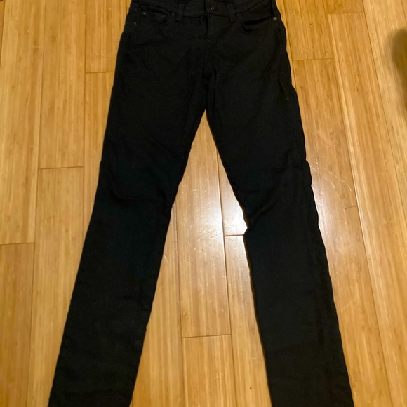 Black level 99 skinny jeans- great condition